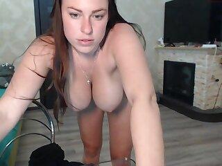 webcam bowels