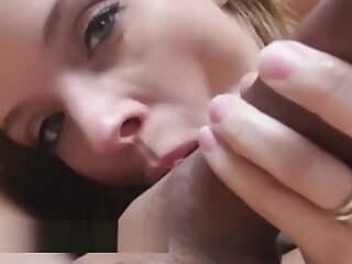 Super adorable milf stepmother taboo fingered by a stepdad