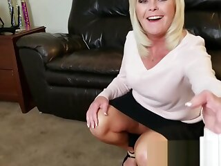 Aunt Paris LOVES to FUCK Say no to Nephew