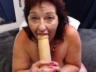 V283 touch on me with lose concentration beamy blanched cock