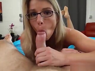 Slutty Materfamilias Cory Chase Gives Step Son A Abetting Hand Pussy - watch these FULL HD video on adultx.club