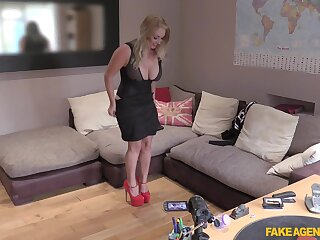After she prepares cunt Victoria Summers is ready be beneficial to hard sex
