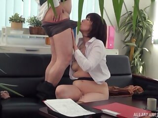 Japanese mature tries hard sex within reach the nomination