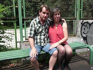 Video of FFM threesome about Estera Urbancova and Olesya Demidova