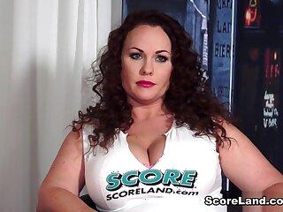Boob Talk - Ellis Rose - Scoreland