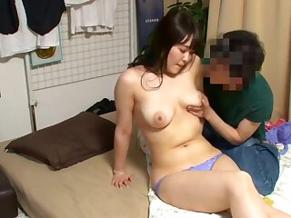 Exotic adult clip MILF great