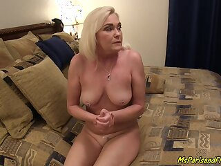 When Cheating You Shot at To Keep It Quiet With Ms Paris Rose